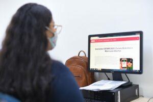Cetam divulga lista de espera para cursos de qualificação na capital